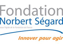 Candidature au prix de la Fondation Norbert Segard