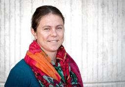 Annonce de thèse - Etta GROVER-SILVA
