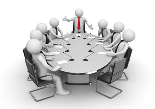 Formation : Réussir ses réunions (mai 2018)