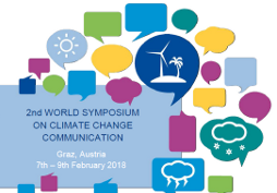 2nd World Symposium on climate change communication