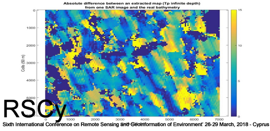 Sixth International Conference on Remote Sensing and Geoinformation of Environment