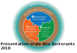 Séminaire annuel doctorants O.I.E. - 2018