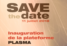 Save the date - 11 juillet 2018