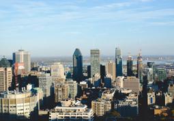 Rencontre avec les Alumni à Montréal