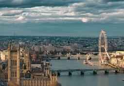 Soirée de la Fondation à Londres