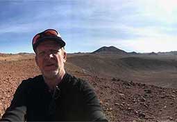 Chasseurs de météorites d'hier, d'aujourd'hui et de demain
