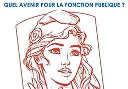 La Fonction publique et son avenir
