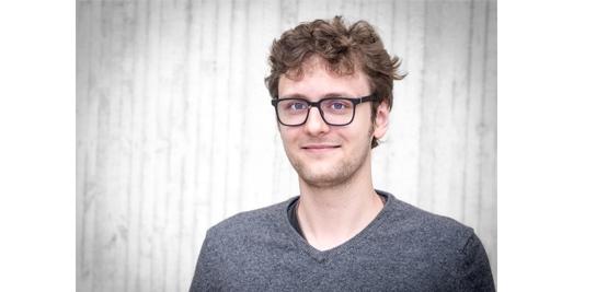 Annonce de thèse - Romain DUPIN