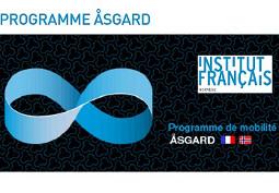 Visite en Norvège dans le cadre du programme Asgard Recherche