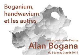 Boganium, Handwavium et les autres