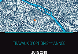 Travaux d'option 2018