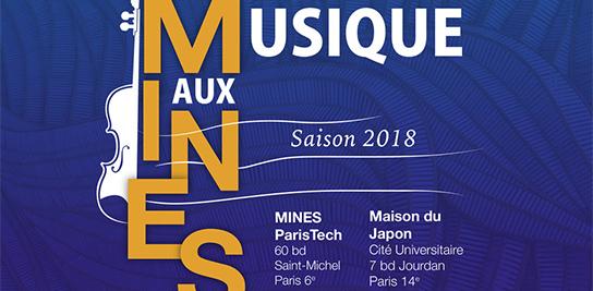 Musique aux Mines 2018