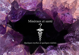 Minéraux et Santé