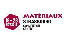 Intervention de Laurent FULCHERI lors du congrés MATÉRIAUX 2018 à Strasbourg