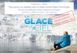 Fête de la Science : Projection-débat autour du film