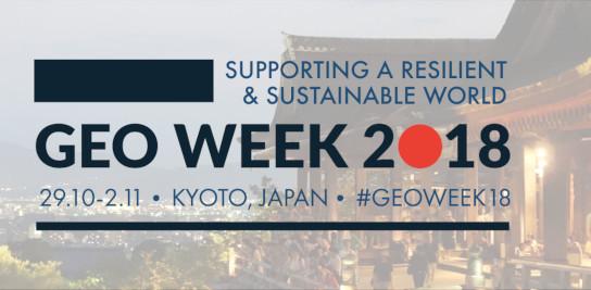 15<sup>e</sup> réunion plénière de GEO à Kyoto