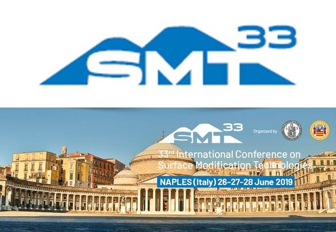 SMT 33 NAPLES  Italy