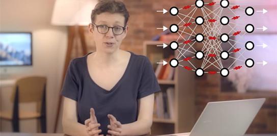 <i>Machine learning </i>- comment les ordinateurs apprennent-ils ?
