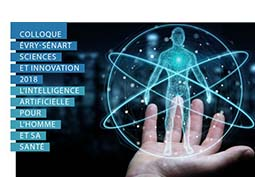 L' Intelligence Artificielle pour l'Homme et sa Santé