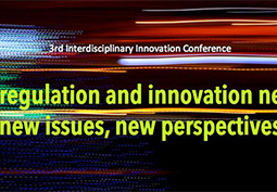 The regulation and innovation nexus: new issues, new perspectives