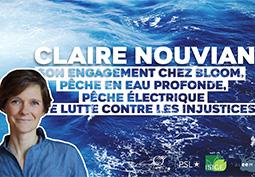 Rencontre avec Claire Nouvian