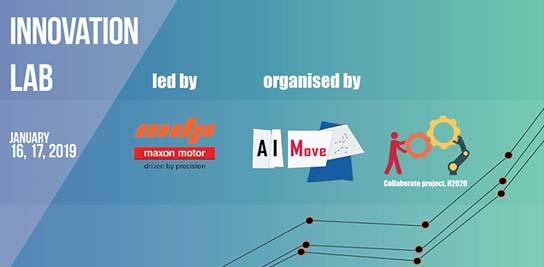 Séminaire Create together the Intelligence of Motion organisé par l'école d'ingénieurs de MINES ParisTech