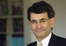Séminaire - Colin Mayer (Université d'Oxford)