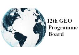 12ème GEO Programme Board