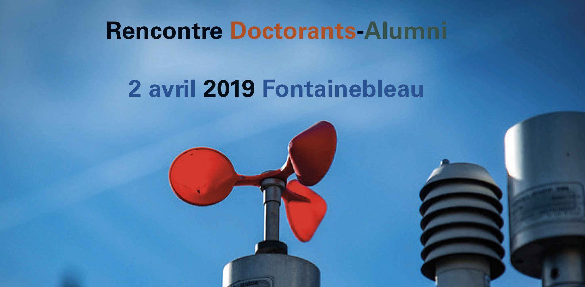 Rencontre Doctorants-Alumni