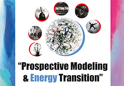 Modélisation prospective & transition énergétique