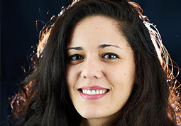 Soutenance de thèse de Ghalia GUIZA
