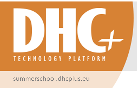 7th International DHC+ Summer School