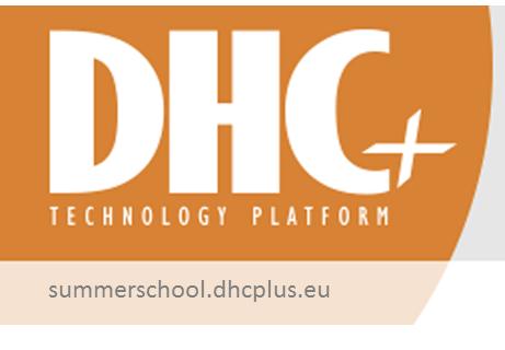 7th International DHC+ Summer School
