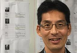 Soutenance de thèse de Yuki KOBAYASHI