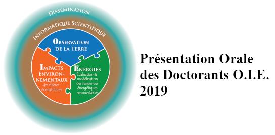 Séminaire  des doctorants O.I.E. 2019