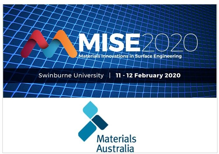 MISE 2020  Swinburne, Australia 11-12 February 2020