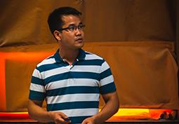 Soutenance de thèse de Dac Thuong NGO