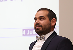 Soutenance de thèse de Iran CHARRY PRADA