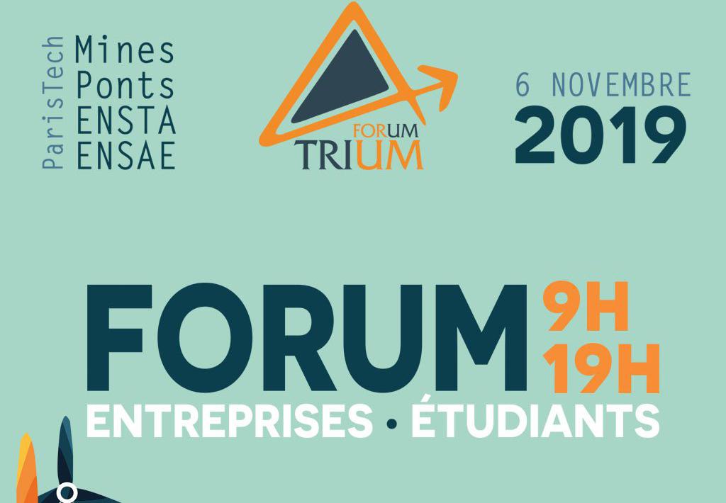 Forum Trium 2019