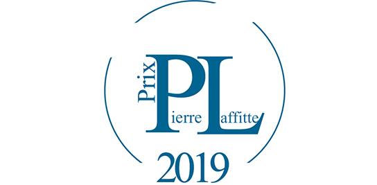 Remise du Prix Pierre Laffitte 2019
