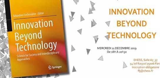 Innovation Beyond Technology