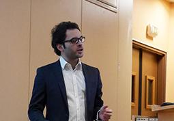 Soutenance de thèse de Adrian PINEAU