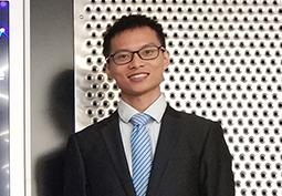 Soutenance de thèse de Youbin CHEN