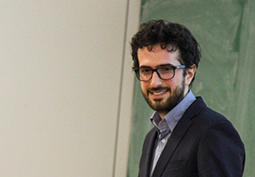 Soutenance de thèse de Luca DI CAIRANO