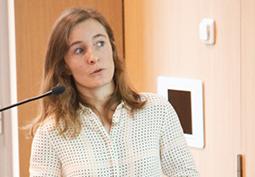 Soutenance de thèse de Laurane FINET