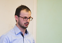 Soutenance de thèse de Patryk KIEPAS