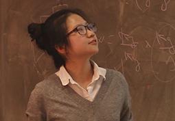 Soutenance de thèse de Qi HUANG