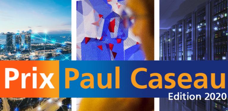 Prix à la mémoire de Paul Caseau, EDF