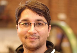 Soutenance de thèse de Ashok RAJPUROHIT