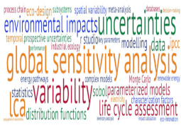 Cours en visio-conférence  / Advanced LCA Methodologies and Tools : Uncertainties and Variability